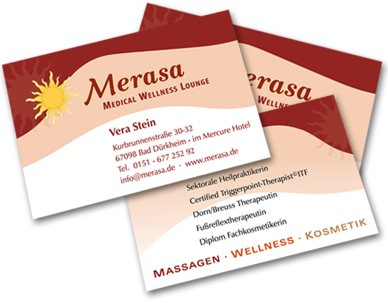 Merasa - Medical Wellness Lounge